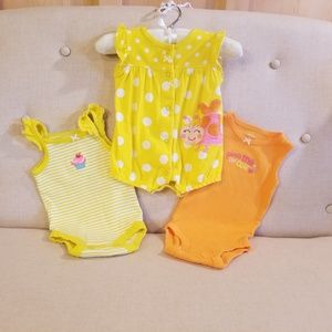 Sale!! Carter's summer bundle